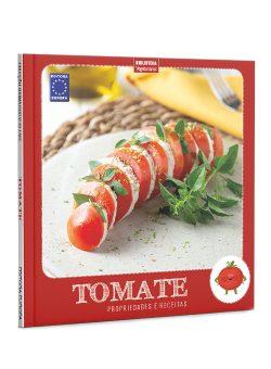 Coleção Turma dos Vegetais: Tomate